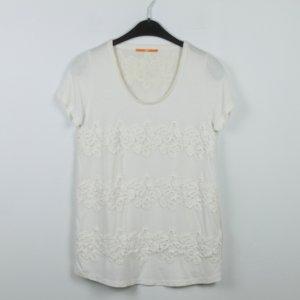 Hugo Boss T-Shirt Gr. XS weiß (19/07/037)