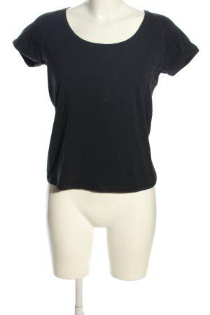 Hugo Boss T-shirt noir style décontracté