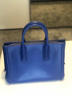 Hugo Boss Handtas blauw