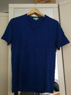 Hugo Boss T-shirt bleu