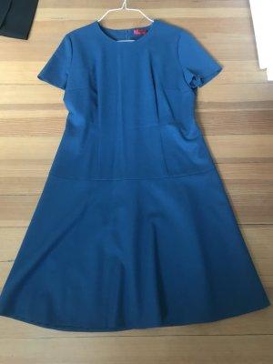 Hugo Boss Tweed Kleid