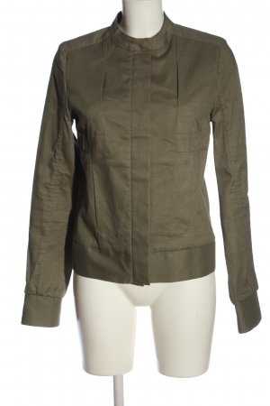 Hugo Boss Übergangsjacke khaki Casual-Look