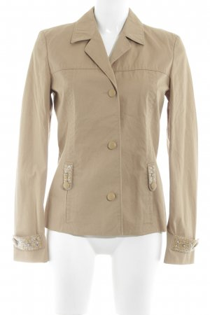 Hugo Boss Übergangsjacke camel Casual-Look