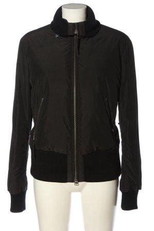 Hugo Boss Between-Seasons Jacket black casual look