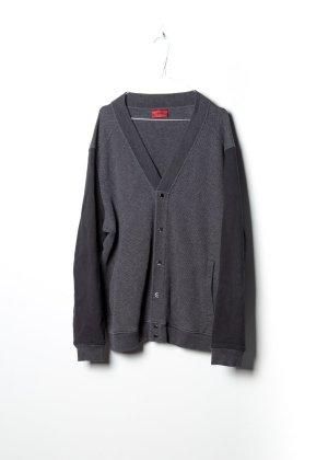 Hugo Boss Unisex Sweatshirt in Schwarz