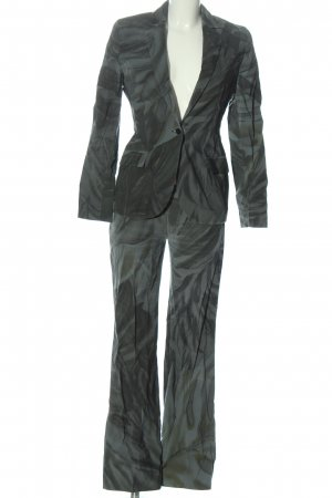 Hugo Boss Woven Twin Set light grey business style