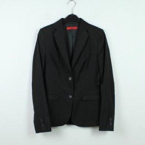 Hugo Boss Blazer en laine noir laine