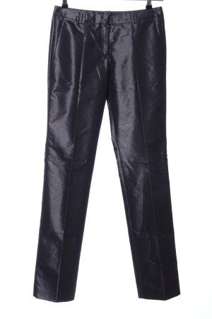 HUGO Hugo Boss Anzughose schwarz Elegant