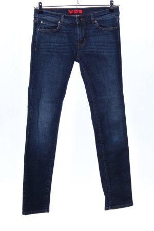 HUGO Hugo Boss Jeans bootcut bleu style décontracté