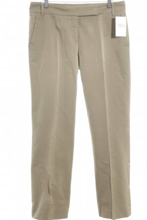 HUGO Hugo Boss Khakihose khaki Business-Look