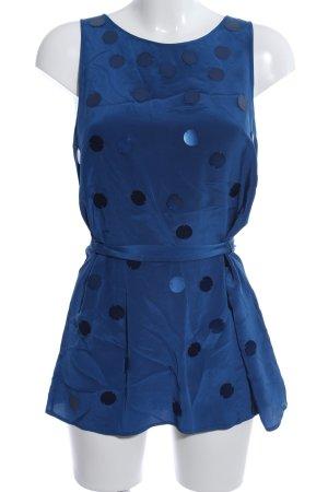 HUGO Hugo Boss Minikleid blau Elegant