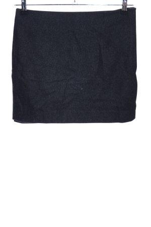 HUGO Hugo Boss Minirock blau Casual-Look