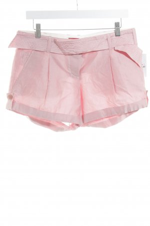 HUGO Hugo Boss Shorts rosa Casual-Look