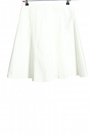 HUGO Hugo Boss Circle Skirt white casual look