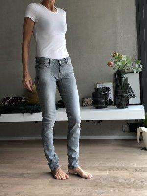 Hugo Jeans in Hellgrau