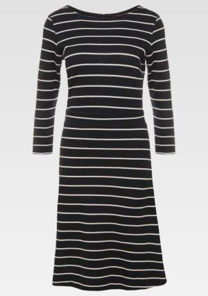 HUGO - Kleid aus Jersey (schwarz) - XS - wie neu