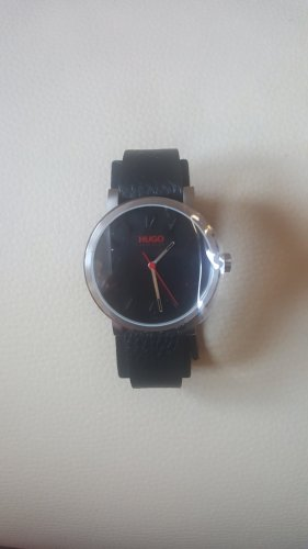 BOSS HUGO BOSS Analog Watch black