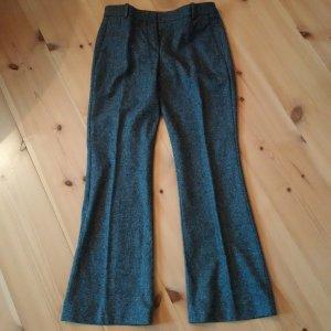 HUGO Hugo Boss Pantalone di lana multicolore Lana vergine