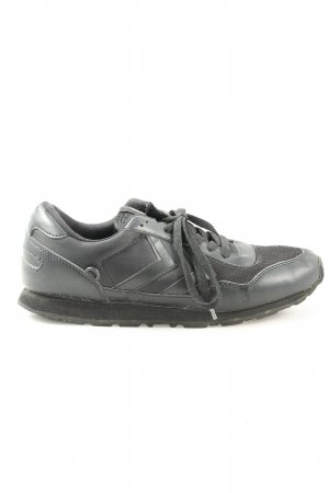 Hummel Absatz Sneaker schwarz Casual-Look
