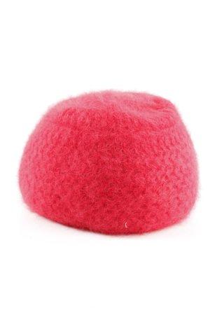 Hummel Cappello all'uncinetto rosso articoli vintage