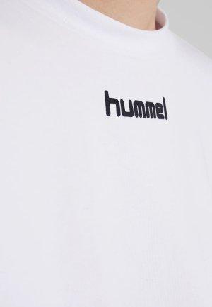 Hummel Hive, T-Shirt Cana, white, NEU mit Etikett
