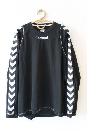 Hummel Sports Tank black polyester