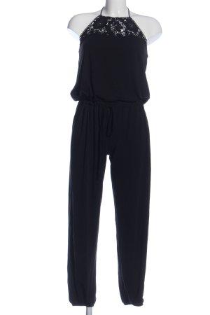 Hunkemöller Jumpsuit blau Casual-Look