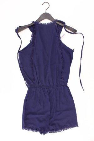 Hunkemöller Jumpsuit Größe XS blau