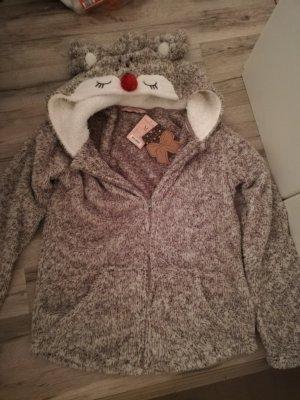 Hunkemöller Kuscheljacke Pyjama Gr M
