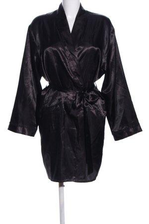 Hunkemöller Bata negro elegante