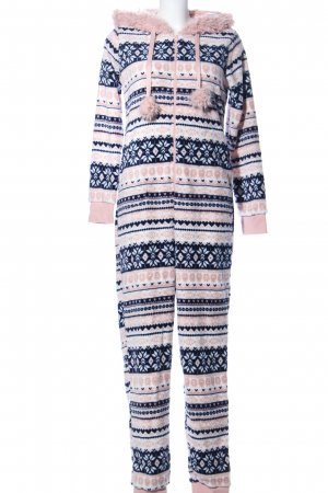 Hunkemöller Onesie mixed pattern casual look