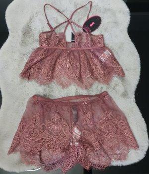 Hunkemöller Set lingerie multicolore