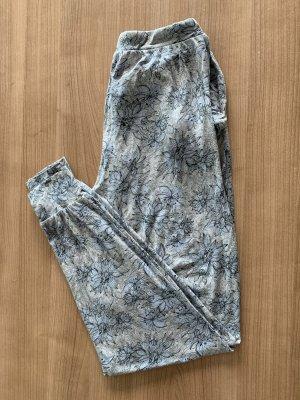 Hunkemöller Pyjama hose mit Taschen