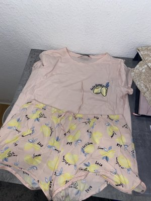 Hunkemöller Pijama rosa