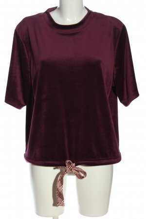 Hunkemöller T-Shirt pink Casual-Look