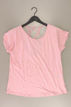 Hunkemöller Camisa deportiva rosa empolvado-rosa-rosa claro-rosa Algodón