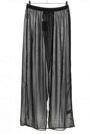 Hunkemöller Jersey Pants black casual look