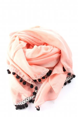 Hunkemöller Traditional Scarf multicolored casual look