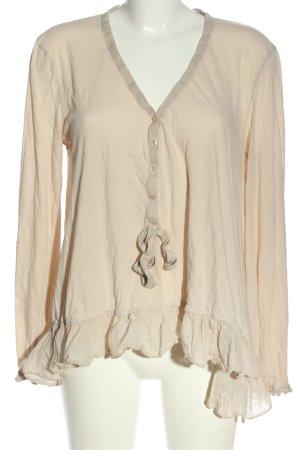 Hunkydory Langarm-Bluse