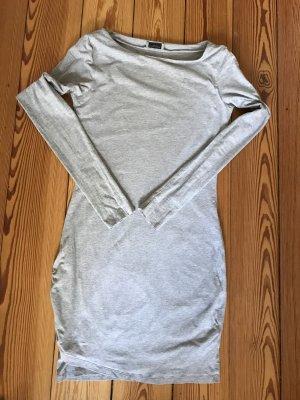 HUNKYDORY Stretchkleid grau M