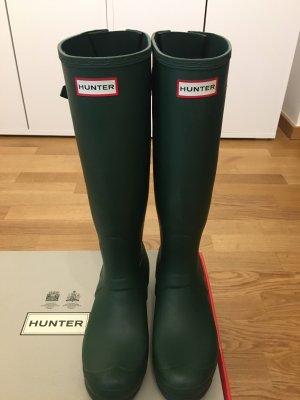 Hunter Wellies multicolored
