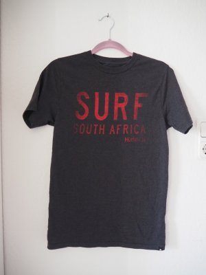 Hurley Tee T-Shirt surf surfen south Africa
