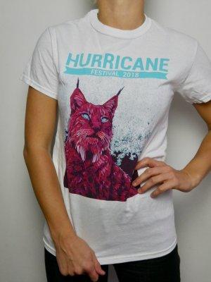 Hurricane Festival 2019 Crew Shirt