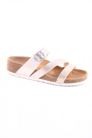 Hush Puppies Outdoor-Sandalen pink Casual-Look