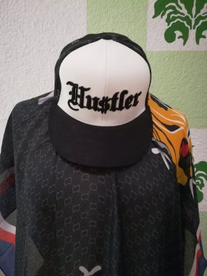 Hustler Basecap neu