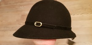 H&M Baker's Boy Cap black