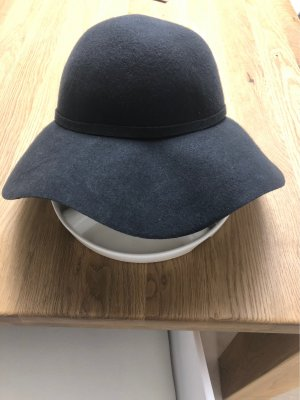 Rich & Royal Woolen Hat black