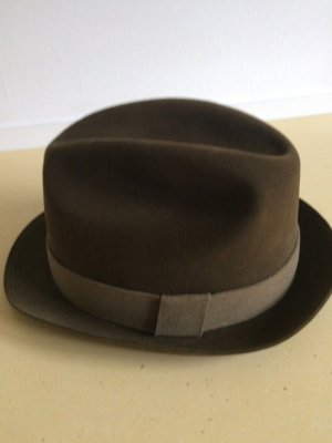 Rockel Felt Hat black brown