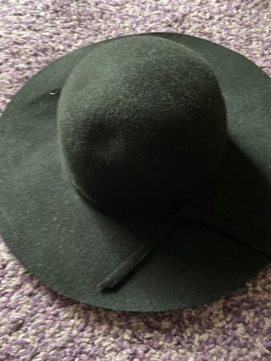 Woolen Hat black