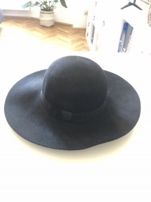 Primark Felt Hat black